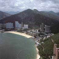 올 여름은 '3색 매력' 홍콩 해변으로 떠나볼까