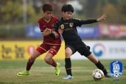[축구]내년부터 초·중 왕중왕전 폐지, U리그는 C학점 제도 도입