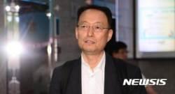 """백운규 산업부장관 후보자 """"친환경 미래에너지 육성·탈원전 추진"""""""