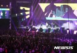 카자흐스탄도 한류 열기···아스타나엑스포 '한국의 날' 성황