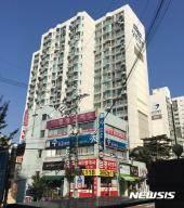 [추천 부동산경매]강서구 염창동 강변성원, 최저가 4억4000만원