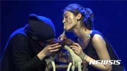 극단 '달나무', 제주 섬 우도와 가파도서 '달의 선물' 공연