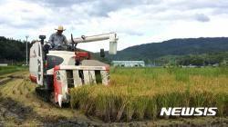 충남도, 2018년 쌀 산업 종합계획 수립···유통관리 등 892억 원 투입