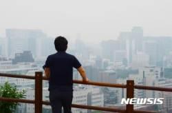 광주·전남 맑음…24일까지 '중국발 황사 유입'