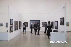 '김과장 전시장 가는 날' 개막···한가람미술관 3천점 전시