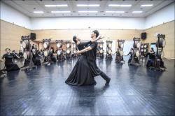 '로미오와 줄리엣' 창작무용극으로 재탄생