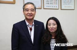 안동시 강지은 주무관 '이달의 홍보우수공무원'