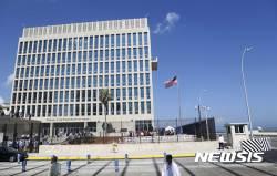 <!HS>쿠바<!HE> , 미국이 보낸 독립영웅 마르티 동상 제막식