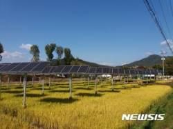 """""""농업·농촌 발전에 신재생에너지 활용해야"""""""