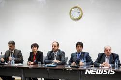 시리아 반정부세력, 유엔 주도 평화협상에 대표단 파견