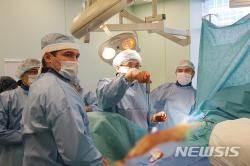 [대구소식] 경북대병원, 카자흐스탄에 의료기술 전수 등