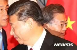 한중 정상회담에서 북핵·사드·경제협력 해법 나올까