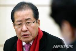 한국당, 오늘 최고위 소집…당협위원장 교체 커트라인 나올까