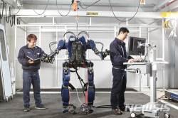 현대차, 로봇 미래 먹거리로 키운다는데...경쟁력은?