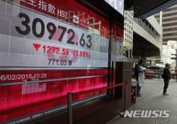 [올댓차이나]홍콩 증시, 실적개선 기대 매수로 반등 개장...H주 1.06%↑