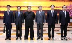 """중 전문가 """"남북관계 '제3의 봄' 기대해 볼 수도"""""""