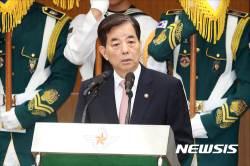 """이철희 """"한민구 전 국방장관, 위수령 폐지 의견 묵살"""""""