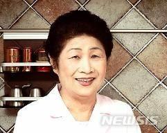 하숙정 여사 별세, 향년 93…요리연구가의 대명사