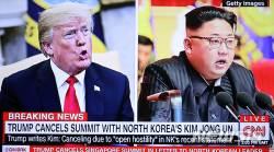 """""""美 내주 새로운 대북제재 수십건 부과 방안 검토중"""" WSJ"""