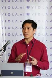 프로필·신상 블록체인 검증...데이팅 앱 '바이올라 <!HS>AI<!HE>', 韓 진출 예고