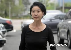"""김부선 """"너무 아픈 사랑은 사랑이 아니었음을...자살 않을 것"""""""