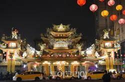 타이베이시, 오직 한국여행객에게 1억원 상당 쏜다!