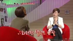 """김효진 """"탤런트병 걸려 박명수 꼴도 보기 싫었다"""" 고백"""