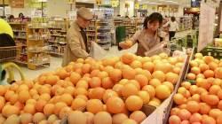 국내산 과일은 '뒷방 신세'…값싼 수입산만 재미 본다