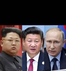 중국-러시아, 눈 감아주듯  北핵 폭주 방치한 진짜 이유