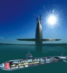 한국도 핵추진 잠수함 갖는다  북 SLBM 공격 원천봉쇄 가능