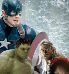 캡틴 아메리카가 왜 헐크·토르 다 제치고 어벤저스 리더 됐나