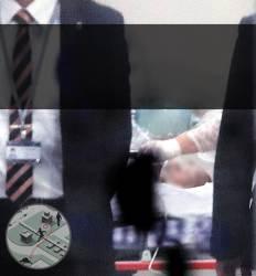 33년 만에 JSA서 총성 울렸다 북한군 1명 부상 입은채 귀순