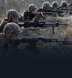 총쏘며 뒤쫓아오던 北 추격조 갑자기 멈칫하며 돌아간 까닭