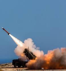 한반도 미사일 전쟁의 미래  지금 사우디에선 '실화'다