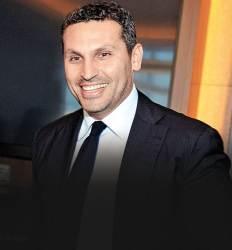 'UAE 의혹' 풀 키맨 이라고?  칼둔, 그가 오는 진짜 이유