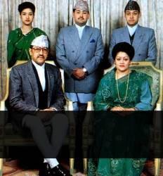 네팔왕조 몰락 부른 '궁중 대학살' 그 뒤엔 왕자의 이룰수 없는 사랑