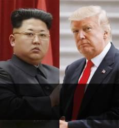 """""""김정은 핵포기 준비 안됐다 히틀러식 위장 평화 경계를"""""""