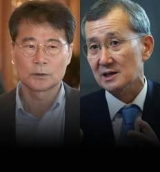 """""""靑 인사수석실에서 연락 갈 것"""" 곽태선, 장하성 통화내용 폭로"""