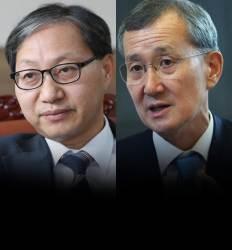 """김성주 """"CIO 취임하면 바쁠테니"""" 이 말까지 오간 뒤, 곽태선 아웃"""