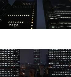 '주 52시간'이 바꾼 밤 풍경 판교 '오징어 배' 사라졌다
