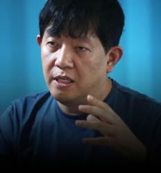 """11년만에 컴백 '다음' 이재웅 """"오죽하면 내가 또 나왔겠나"""""""
