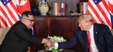 스톡홀름 노딜, 북한 핵 협상 '위장전술'의 실체