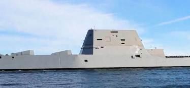 2025년 미국 '유령함대'와 중국 항모전단이 맞선다