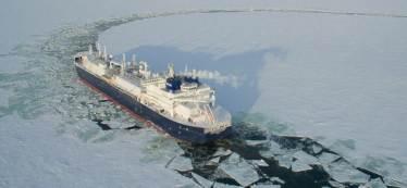 미·중 충돌 대비해 북극항로 개척해야
