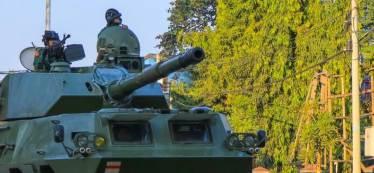 뺏은 정권, 또다른 군부가 쫓아내···쿠데타 단골은 21번 태국