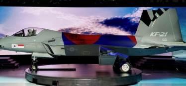 KF-21 보라매는 이름만 3개…국방부 'K무기' 작명의 비밀