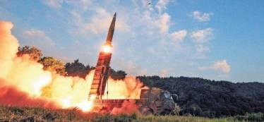 핵무기급 미사일 이미 개발···족쇄 풀린 한국, 北 추월한다