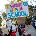 """""""감염자 급증"""" 경고하는데등교 재개한 美 뉴욕시, 왜"""