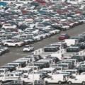 한국 자동차산업 기지개 '활짝'생산·수출·내수 트리플 증가