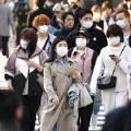 """도쿄, 경로 모르는 확진 급증""""뉴욕 전철 밟는다"""" 경고"""